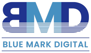 Blue Mark Digital